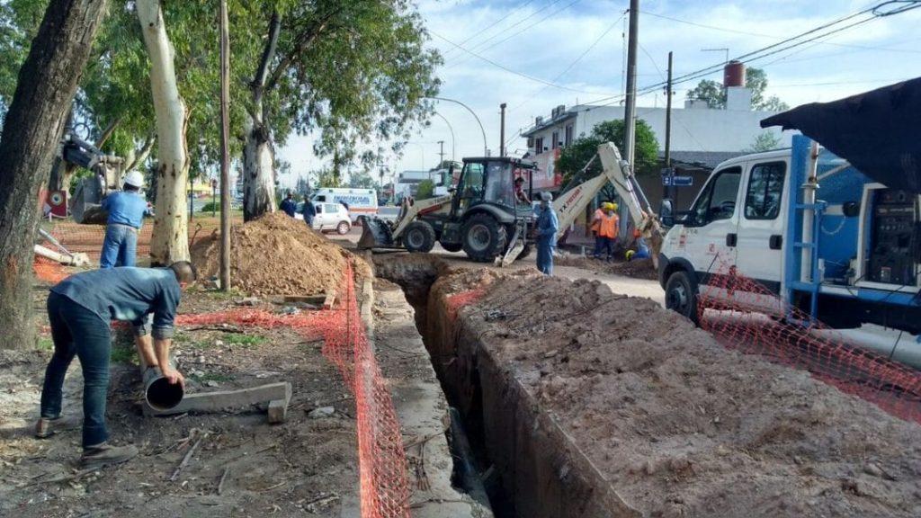 El Concejo aprobó fondos para realizar importantes obras en la ciudad.