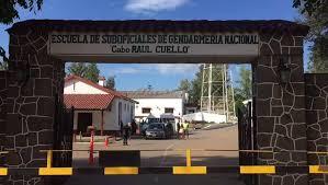 Escuela de Gendarmería de Jesús María
