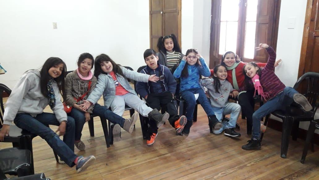 El Coro Municipal de Niños cantará en el Museo Manuel de Falla