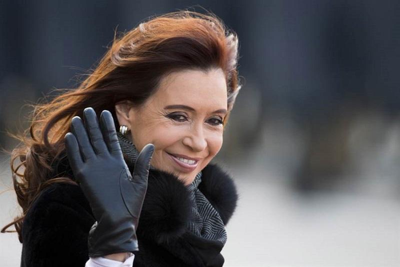 Cristina declarará nuevamente en los tribunales de Comodoro Py