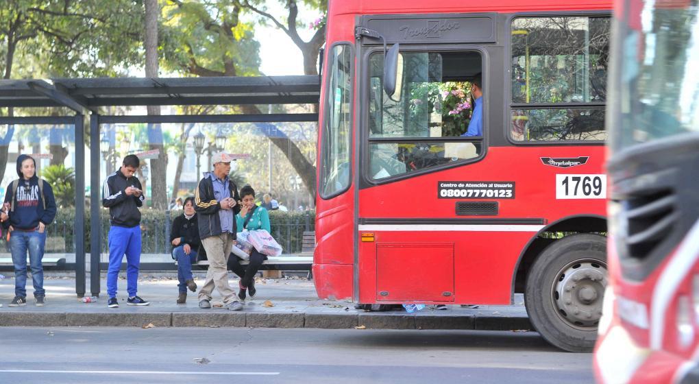 Finalmente, la Provincia subsidiará el transporte urbano