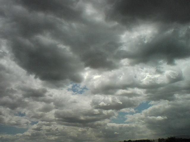 Martes fresco y húmedo para todo el centro del país