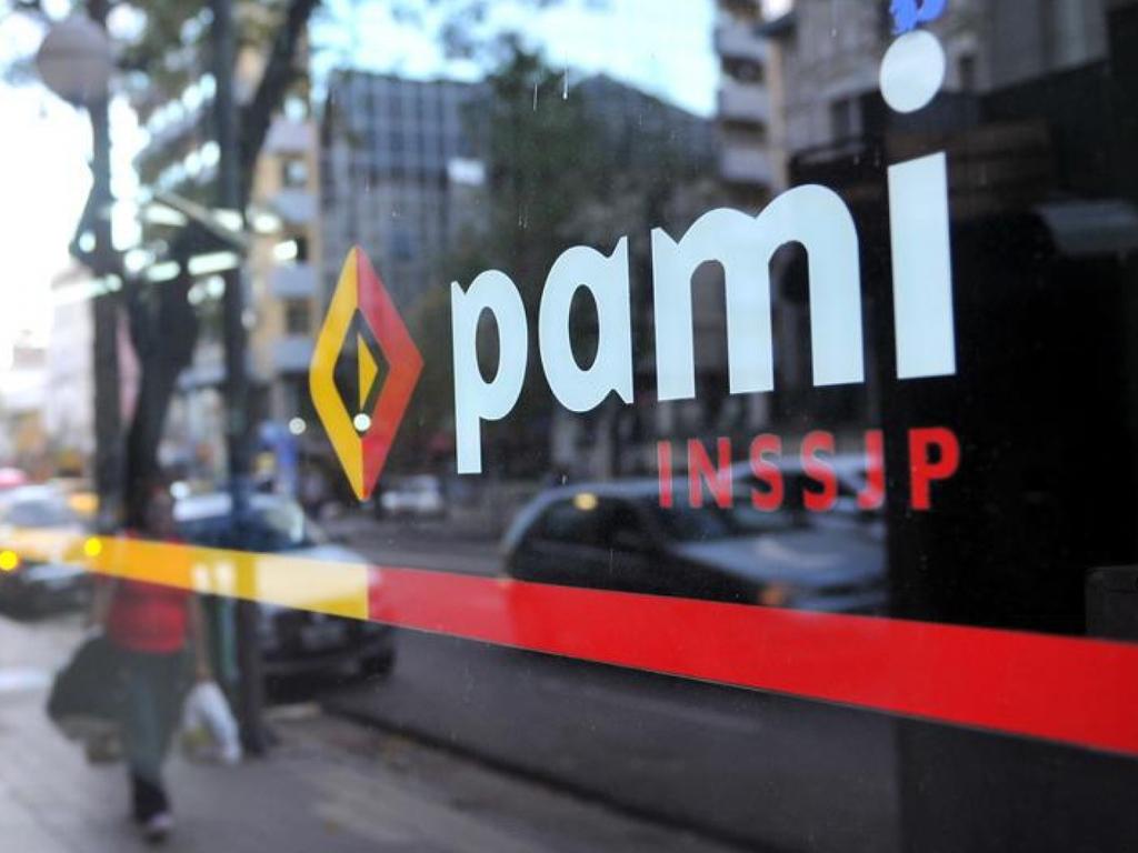 Nuevo acuerdo con PAMI