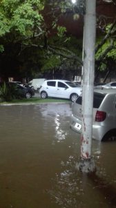 Inundaciones Resistencia, Chaco