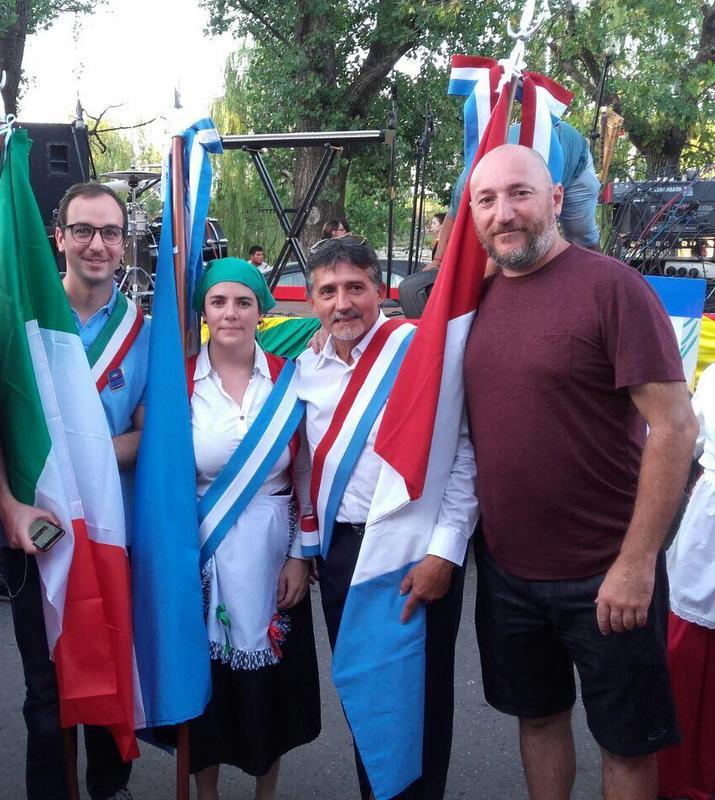 Círculo Italiano: a un año de la renovación, trabaja apuntando a crecer