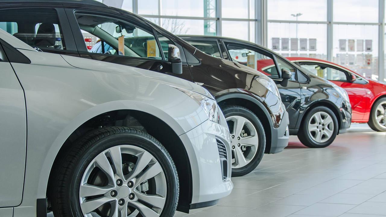 ¿Cuál es el color preferido a la hora elegir un auto?