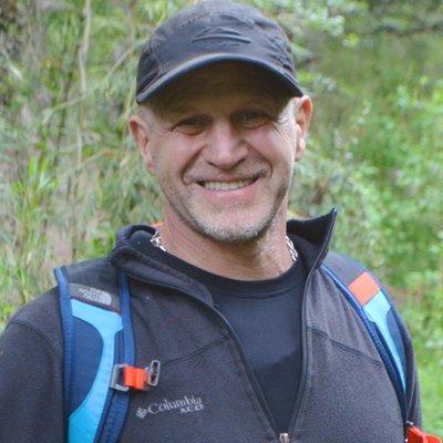Marcelo Aizen. Su investigación se ha centrado en la ecología de las plantas, las abejas y el proceso polinizador
