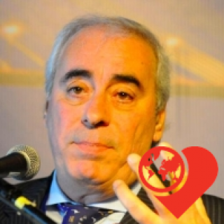 Rafael Díaz. Sus objetivos de investigación han sido la enfermedad coronaria en sus formas agudas y crónicas, las consecuencias cardiovasculares de la diabetes y la prevención cardiovascular.