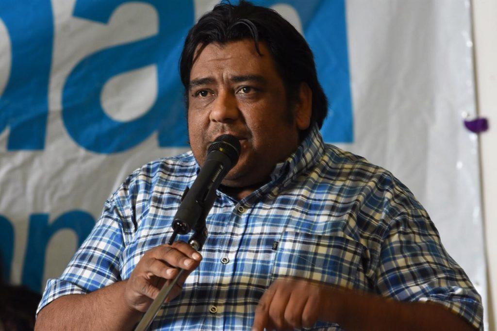 Fabián Martínez luchará por la intendencia de Despeñaderos