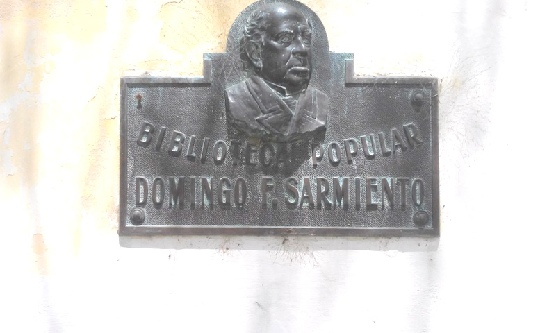 La Biblioteca Sarmiento fue seleccionada para el Festival de la Palabra