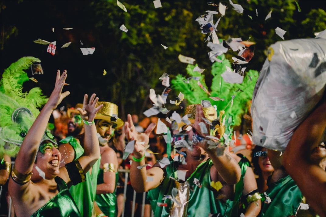 Alta Gracia también tendrá su festejo por Carnaval