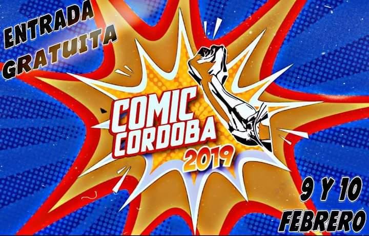 La Comic Córdoba propone un fin de semana distinto