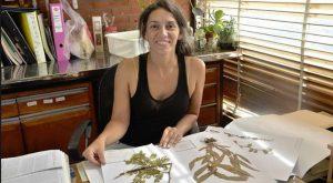 María Eugenia Suárez es Doctora de la Universidad de Buenos Aires en el Área de las Ciencias Biológicas y Licenciada en Ciencias Biológicas.