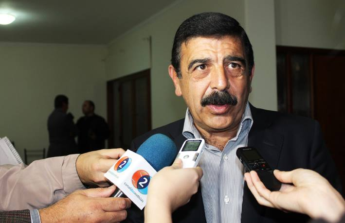 Nacionales: Walter Saieg continuará al frente de la Secretaría de Transporte