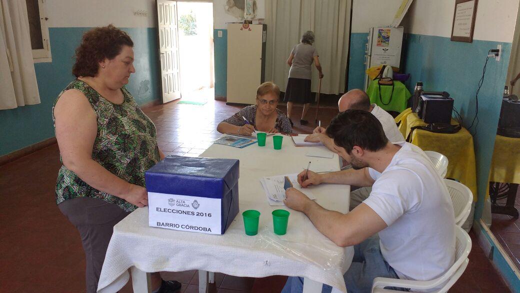 Este domingo se votan los vecinos de Portales del Sol
