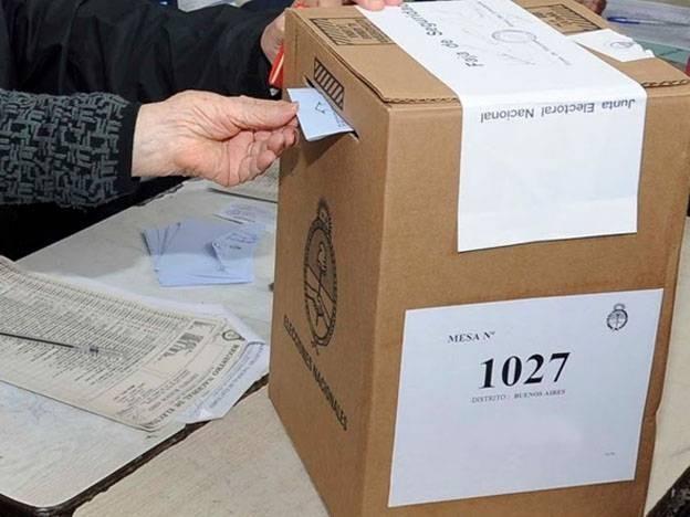 Las principales fuerzas políticas mostraron sus cartas para las elecciones del 12M