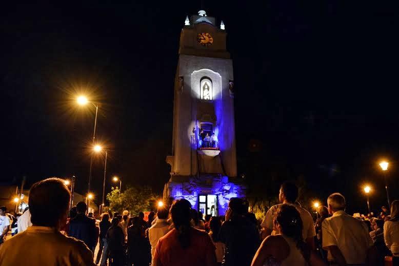 Agenda cultural del fin de semana en Alta Gracia