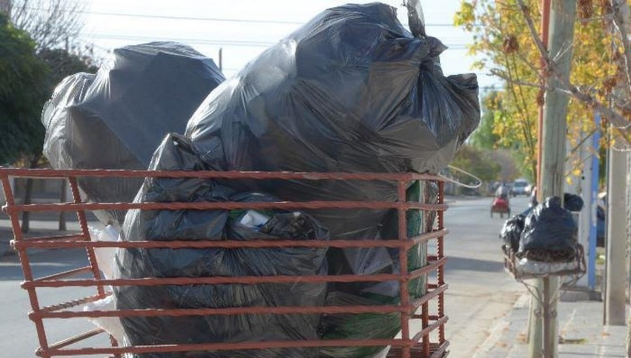 Campaña para desechar residuos domiciliarios potencialmente peligrosos