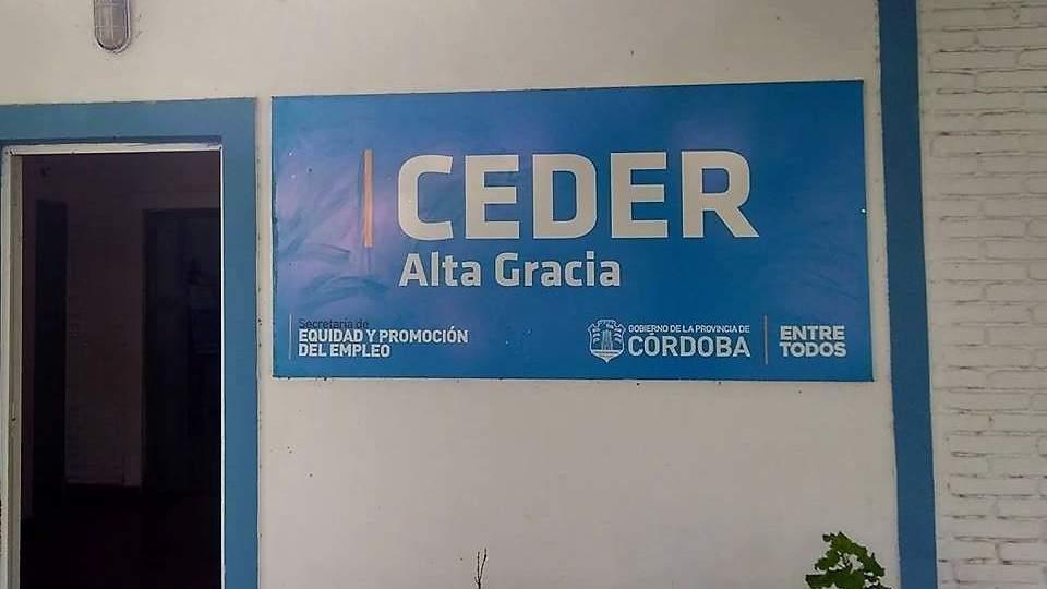 CEDER abrió la inscripción para nuevos cursos