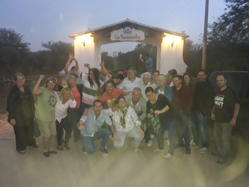 Elecciones comunales: el Peronismo recuperó Villa San Isidro y Sala retuvo en La Paisanita