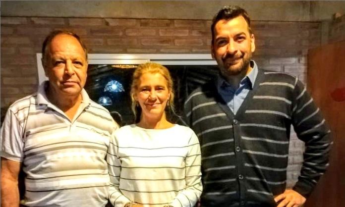 Hacemos por Córdoba logró lista de unidad para elecciones en La Bolsa