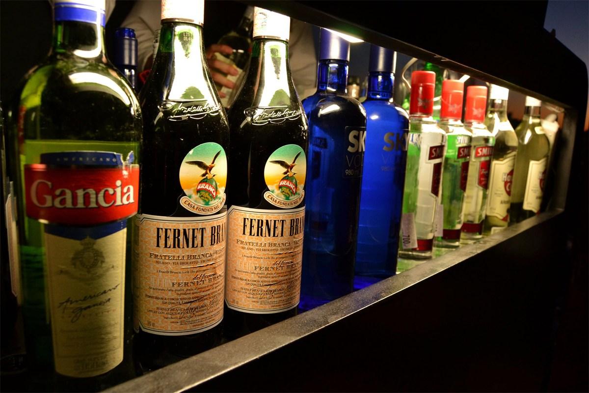 Alcohol en exceso en adolescentes, una tendencia que crece