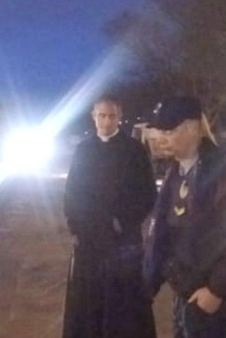 Cuádruple choque en la Recta Montenegro con un lesionado