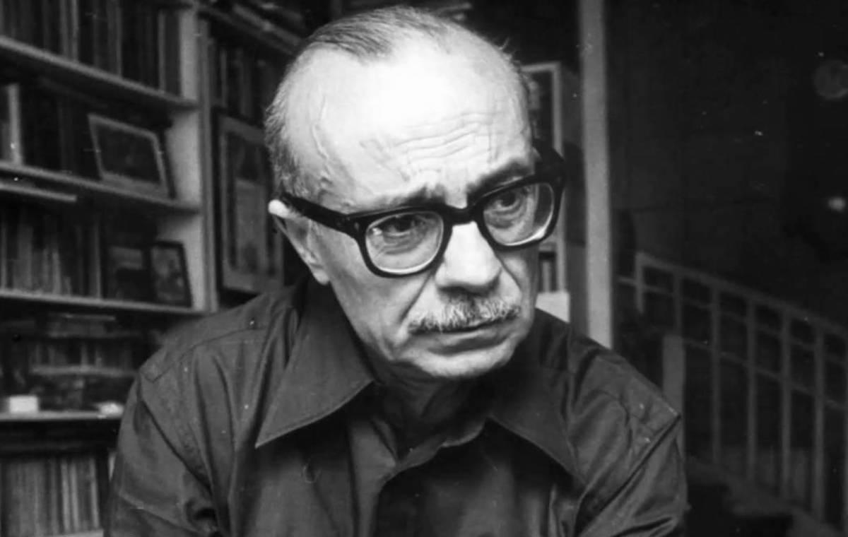 Un 24 de junio de 1911 nacía el escritor Ernesto Sábato