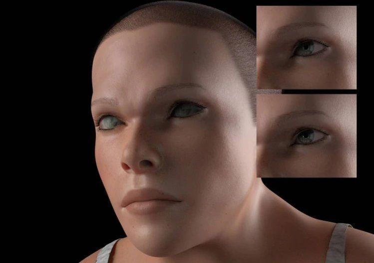 Mindy, prototipo digital