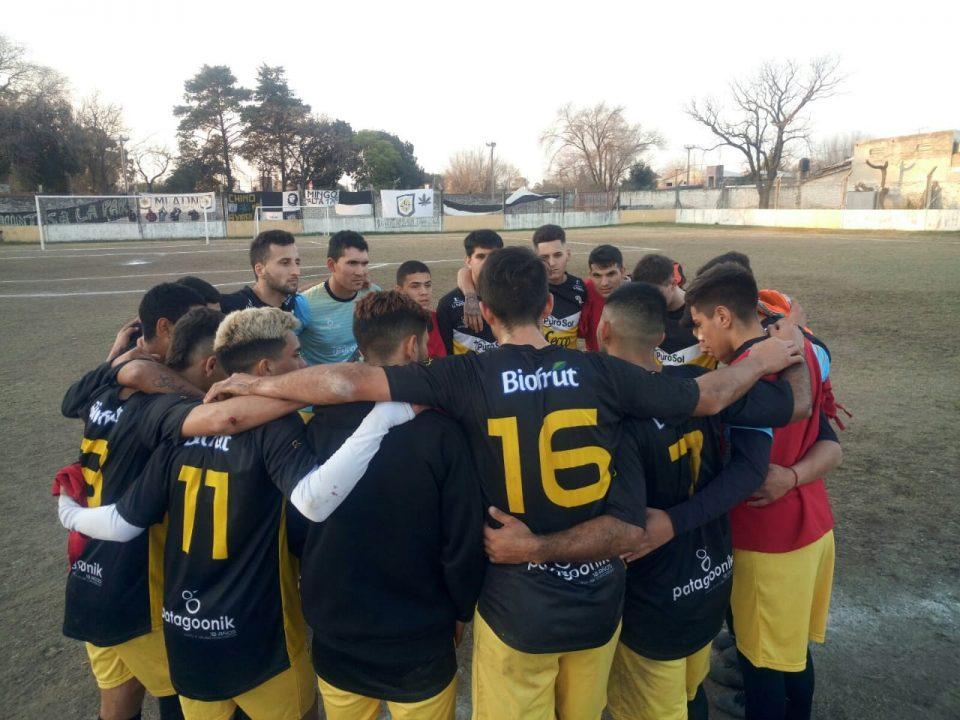 Jugando por un sueño: Deportivo Norte visita a Defensores Juveniles