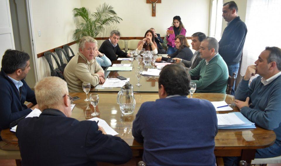 Habrá debate obligatorio previo a las elecciones a Intendente