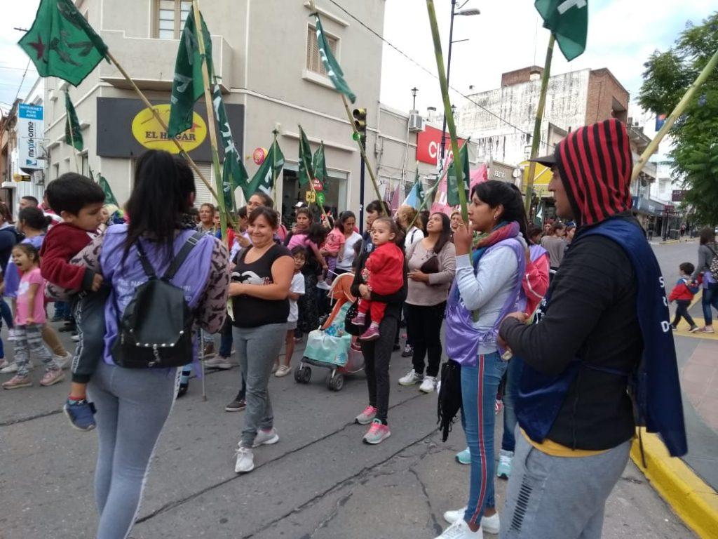 La Agrupación 27 de Mayo iniciará un plan de lucha ante la falta de respuestas oficiales