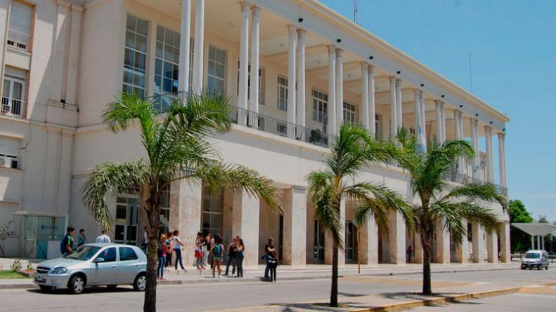 La UNC sigue dentro de las mejores 1000 universidades del mundo