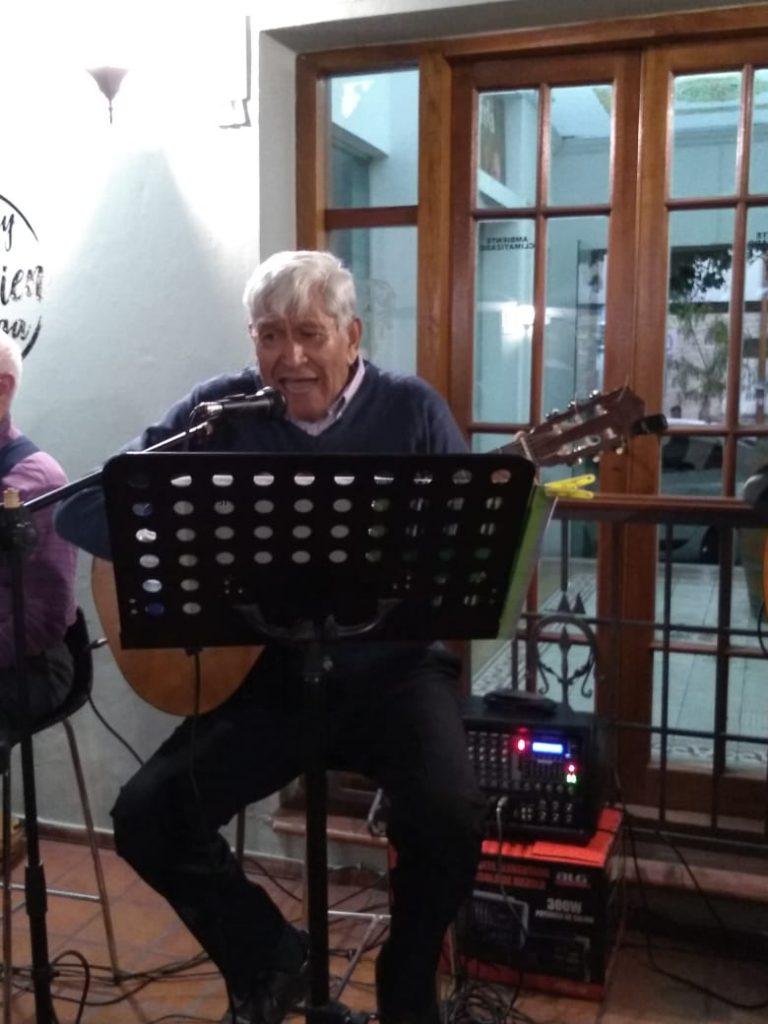 Alta Gracia en canciones fue un soplo de auténtica cultura popular
