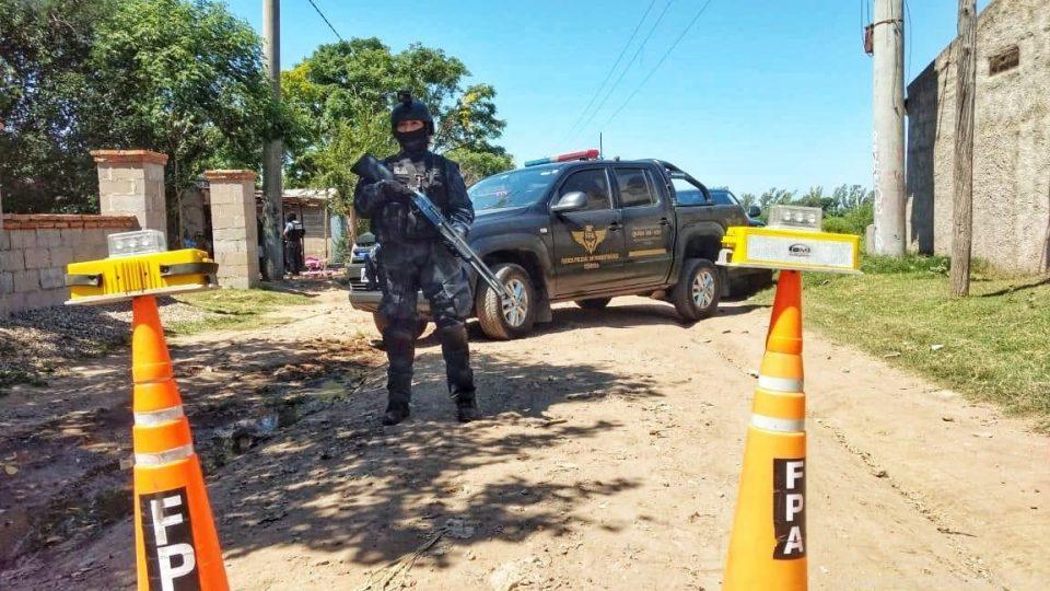 Alta Gracia: Condenaron a una familia por narcomenudeo