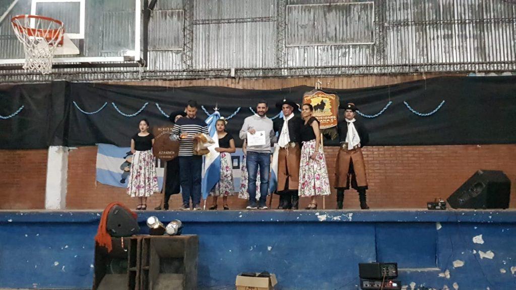 Morer y Vagni dialogaron el fin de semana con vecinos y comerciantes de la ciudad.