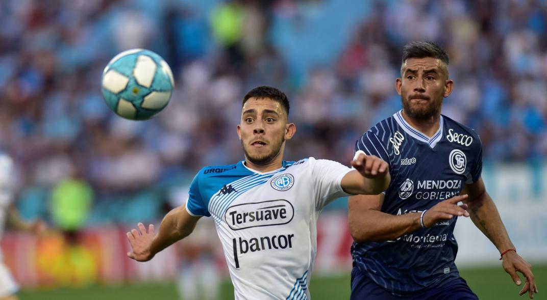 "Confirmado: Gonzalo Lencina irá a préstamo al ""Lobo"" jujeño | AG Noticias"
