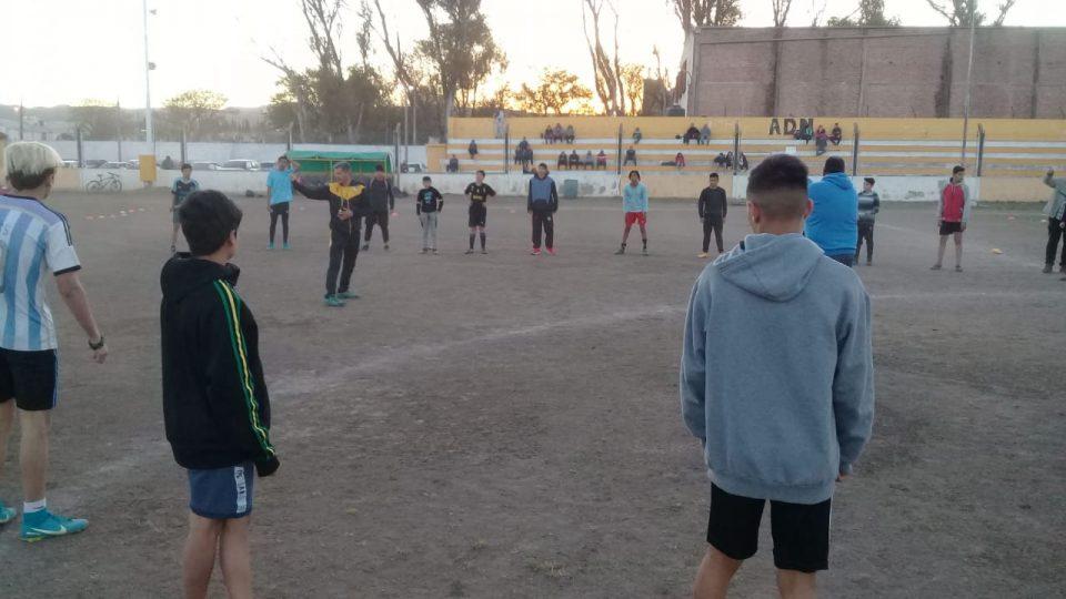 Deportivo Norte conforma sus planteles para la Liga Cordobesa