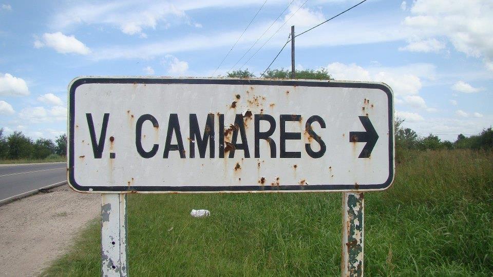 Los vecinos crearán y elegirán la bandera de Villa Camiares