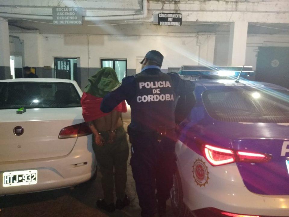 Allanamientos y detenciones por un hecho de robo ocurrido en Anisacate
