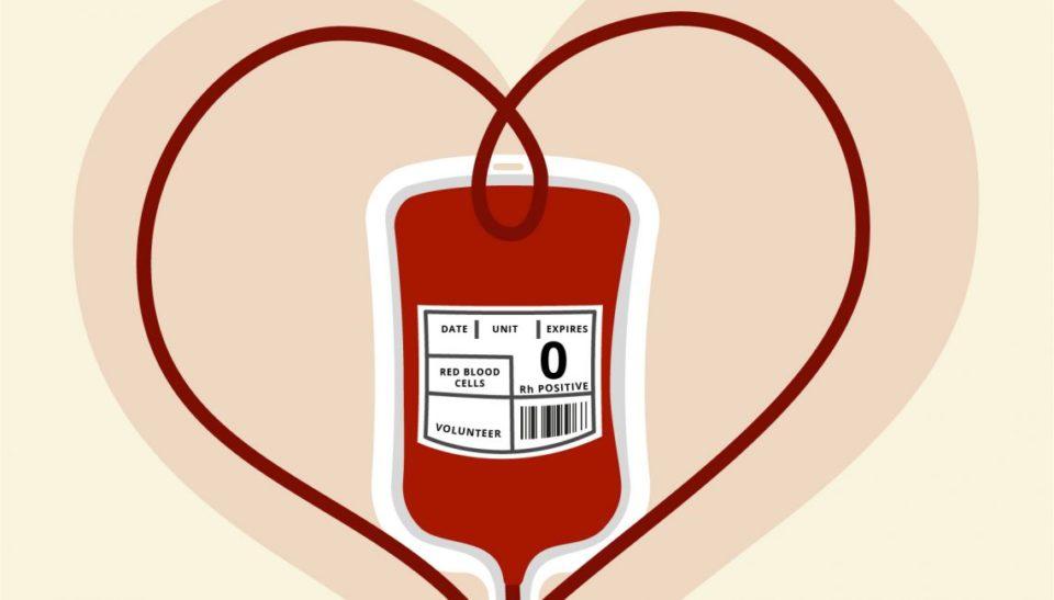 Nueva campaña de donación de sangre