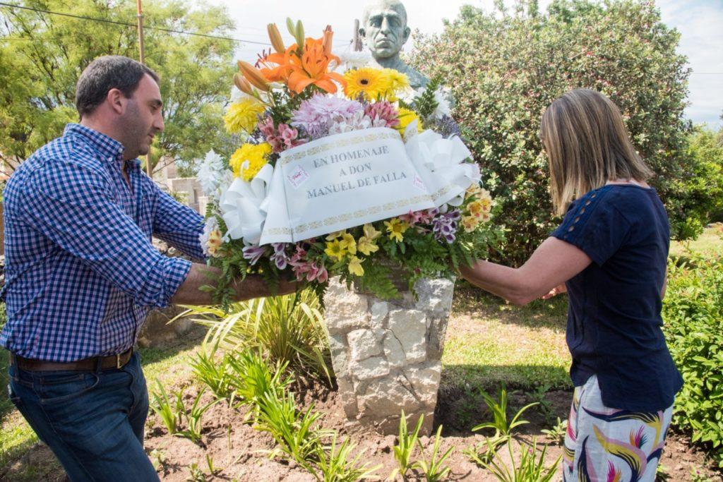 Homenaje a Manuel de Falla