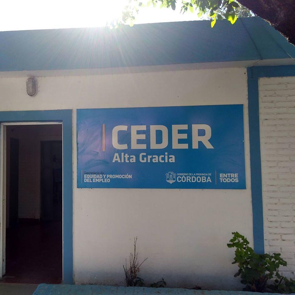 Nueva oferta de trabajo publicada por CEDER