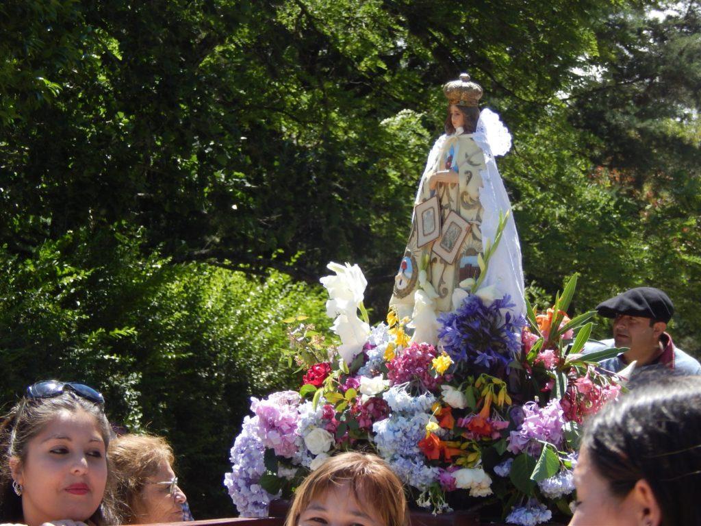 San Clemente celebra su Fiesta Patronal