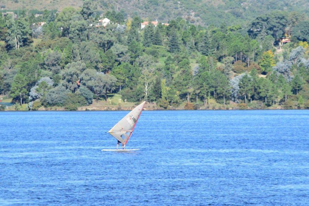 Potrero de Garay, la opción perfecta para disfrutar del lago Los Molinos