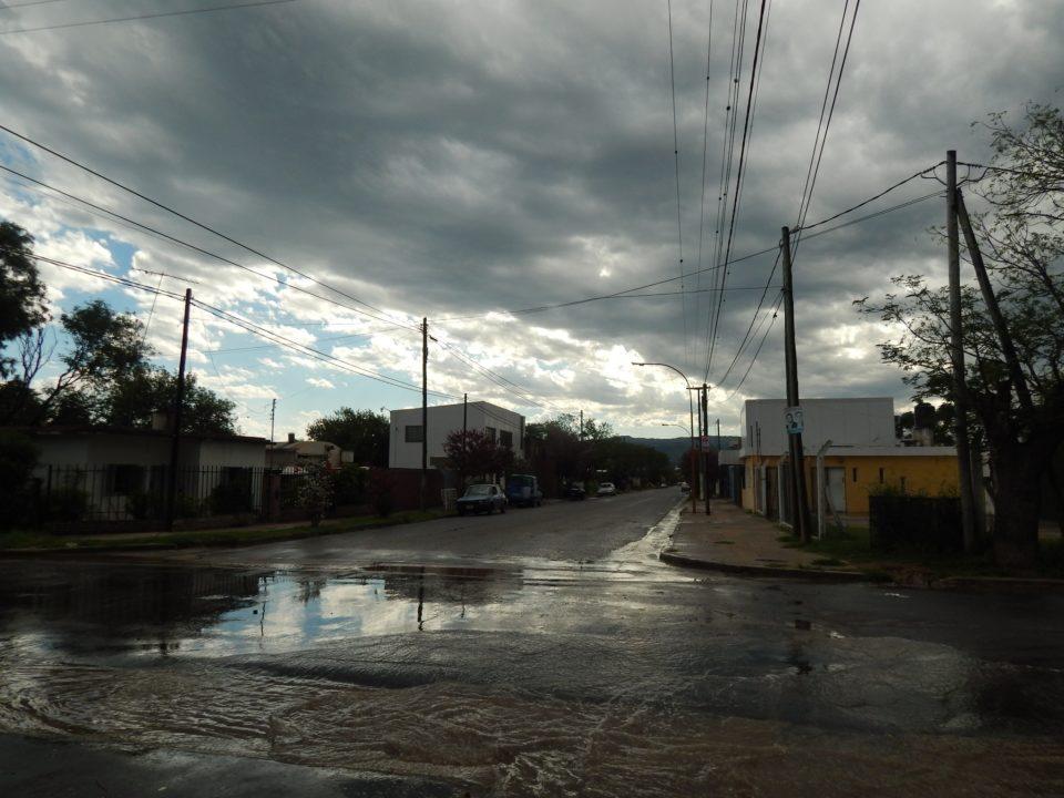Renuevan alerta por tormentas para Córdoba y centro del país