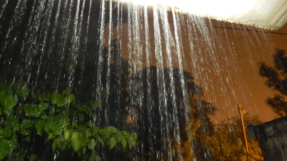 Alerta por lluvias y tormentas fuertes para el sur, centro y noroeste de Córdoba