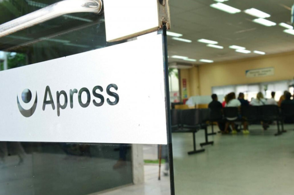 Detuvieron a un empleado de Apross por maniobras fraudulentas