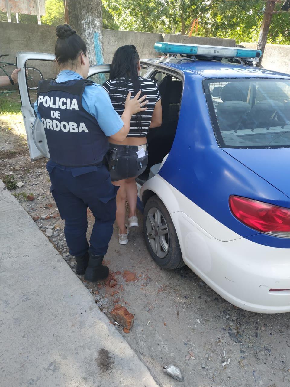 Dos mujeres detenidas tras herir gravemente a una adolescente