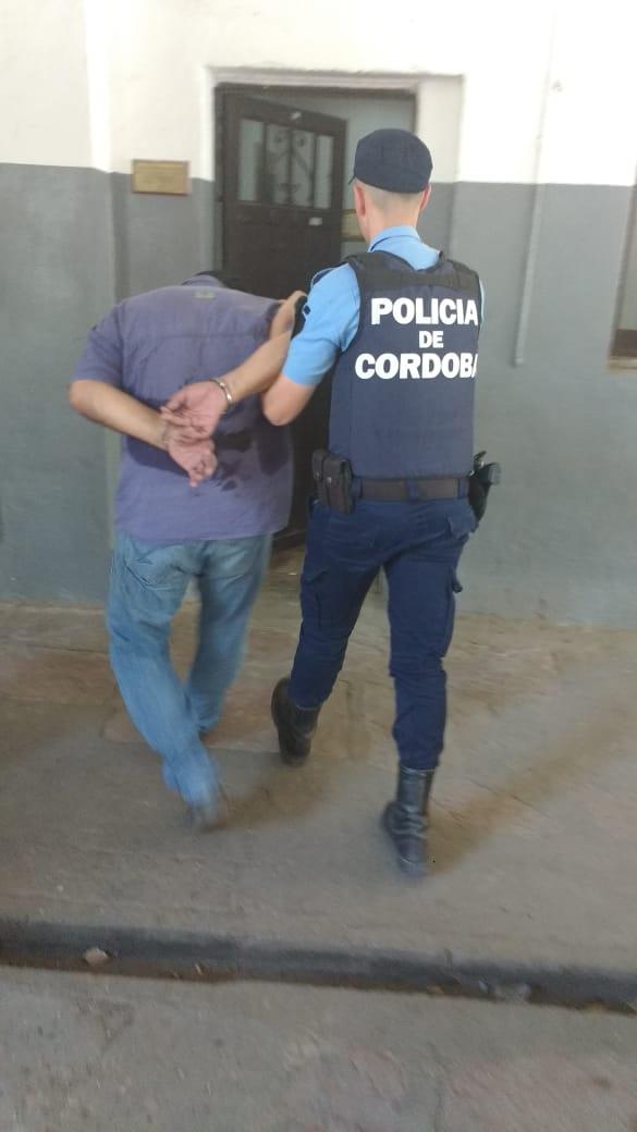 Parque del Virrey: un hombre quedó detenido luego de amenazar con una cuchilla